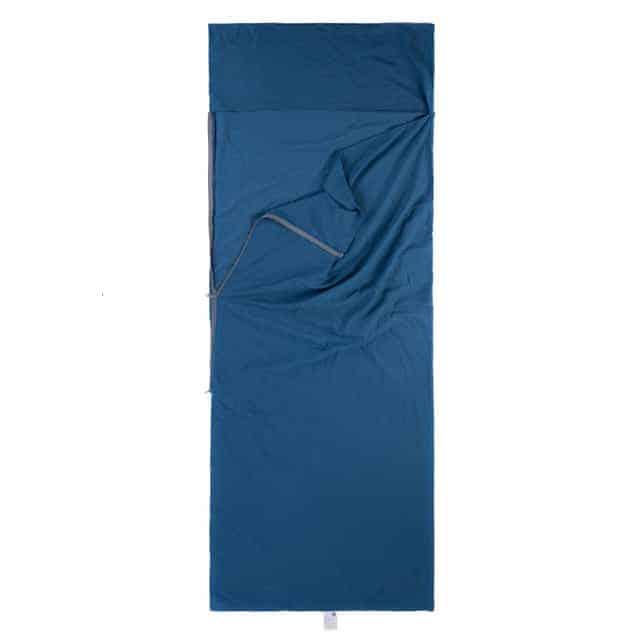 Blue 75 x 210 cm
