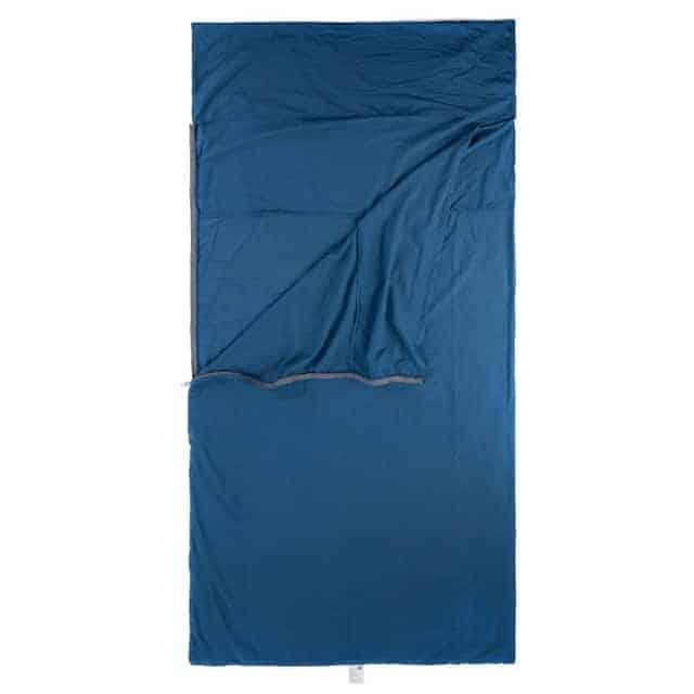 Blue 100 x 210 cm