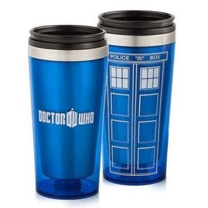 dr who mug product image