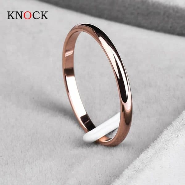 sooth simple ring product image