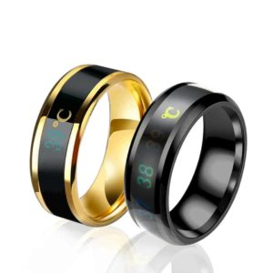 temperature ring fashion product image